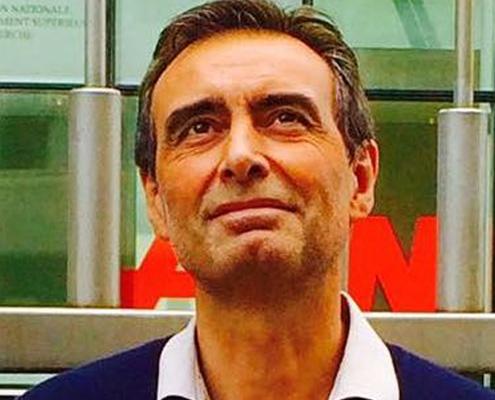 Stéphane Pellet