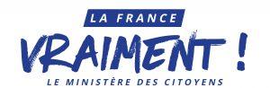 La France Vraiment - Le Ministère des citoyens